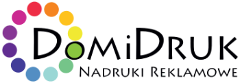 DomiDruk Nadruki Reklamowe